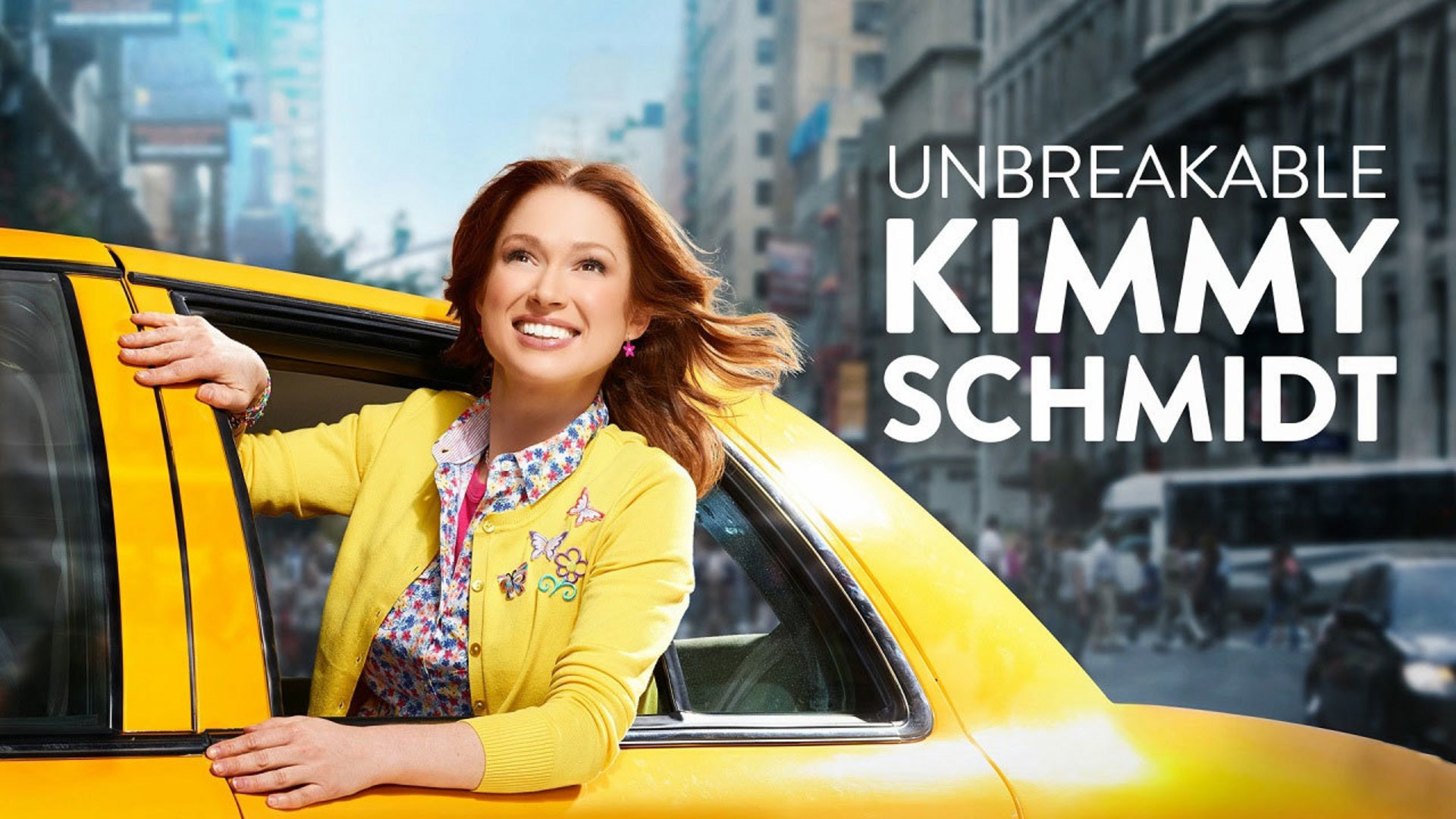 Unbreakable-Kimmy