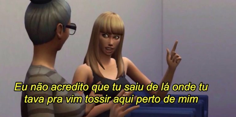 Série close certo: Girls In The House