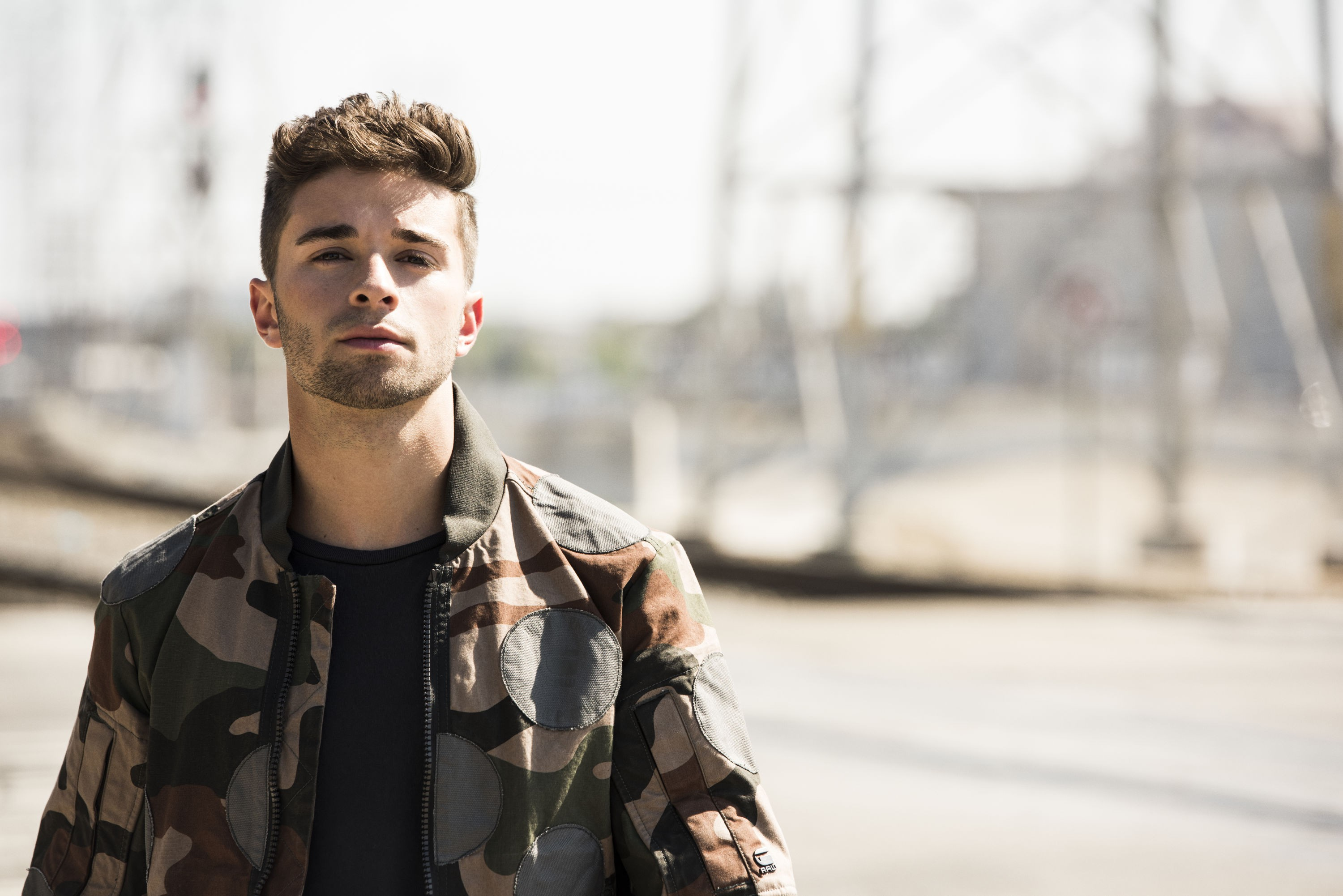 It Crush: Jake Miller
