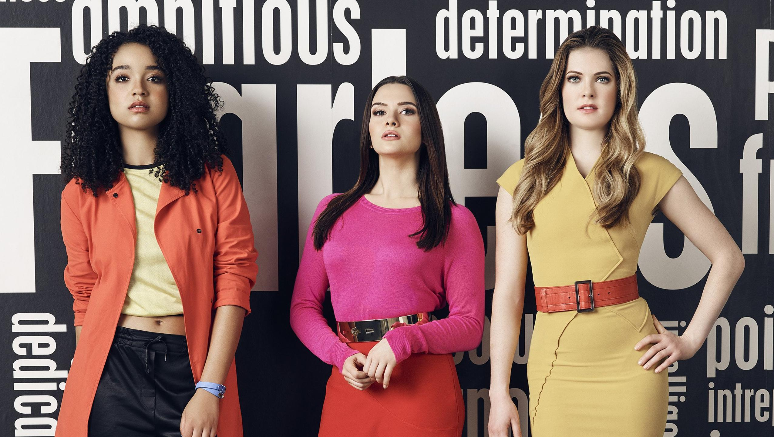 The Bold Type: Segunda Temporada!