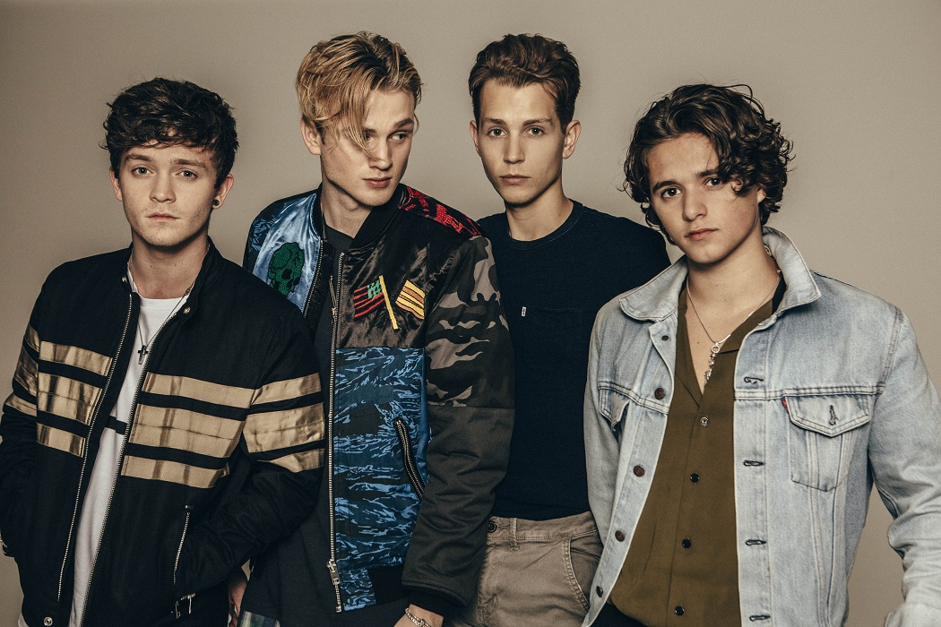 Night&Day (Day Edition): o novo álbum do The Vamps