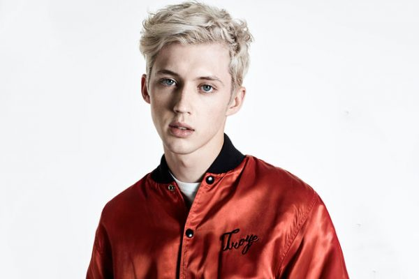 Bloom, novo álbum do Troye Sivan